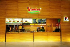Pasha, un nou fast-food in Food Court-ul Iulius Mall