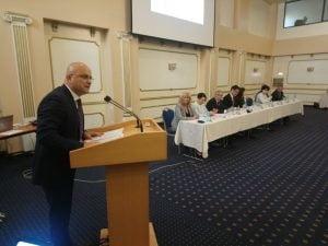 """Pasi importanti pentru proiectul de UN MILIARD DE EURO in ITI """"Esara de Sus"""""""