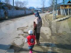 Pasi spre o viata mai buna in comunitatea de romi de la Calvini