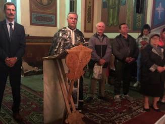Paste linistit tuturor crestinilor ortodocsi din partea primarului comunei Schitu, Ionel Pasol