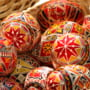 Pastele, sarbatoarea bucuriei si a traditiilor din jurul vestii ca Hristos a inviat