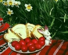 Pastele la romani - traditii, obiceiuri, superstitii