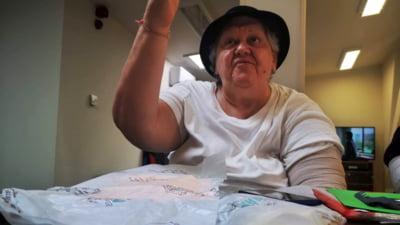 Pastila de Speranta: povestea femeii care a invins cancerul, dar a pierdut in lupta o parte din ea