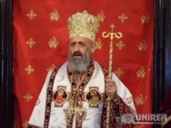 Pastorala Inaltpreasfintitului Parinte Irineu, Arhiepiscopul Ortodox de Alba Iulia, la Sarbatoarea Invierii Domnului 2016