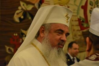Pastorala de Craciun a patriarhului: Sa contribuim mai mult la construirea Catedralei Mantuirii Neamului