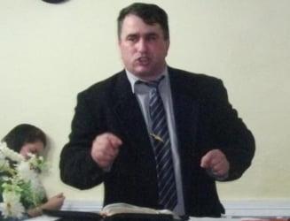 """Pastorul din Suceava, """"monstrul"""" care și-a agresat fizic și sexual copiii, vrea în libertate: """"Fratele meu a fost pus să doarmă la porci și pe mine m-a amenințat că mă trimite acolo"""""""