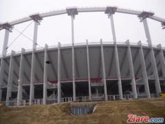 Pasul decisiv pentru redeschiderea National Arena: Ce a facut primarul interimar al Capitalei