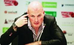 Paszkany: Ne trebuie un punct din dubla cu Bayern