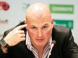 Paszkany confirma transferul lui Kapetanos la CFR Cluj