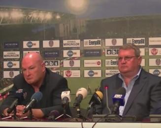 Paszkany si Muresan vor fi audiati la DIICOT dupa perchezitiile de la CFR Cluj