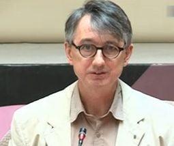 Patapievici a demisionat de la ICR (Video)