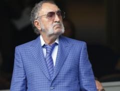 Patinoarul promis de Ion Tiriac e aproape gata - ce donatii mai pregateste fostul tenismen
