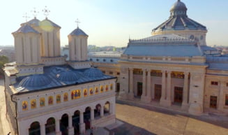 Patriarhia Romana: Trebuie continuata lupta anticoruptie!