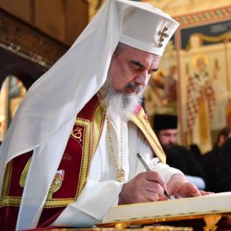 """Patriarhia Romana, dupa amendarea Google de catre CNCD: """"Le multumim tuturor celor care au luat atitudine impotriva unui abuz intolerabil"""""""