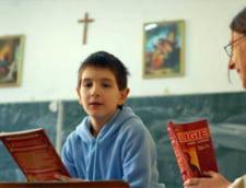 Patriarhia Romana cere Ministerului Educatiei sa intervina in predarea religiei in scoli