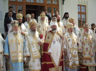 "Patriarhia doreste reluarea grabnica a slujbelor religioase si asteapta un raspuns ""realist si intelept"" de la autoritati"
