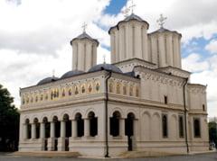 Patriarhia e de acord cu construirea moscheii din Bucuresti - a primit asigurari ca nu vor fi pregatiti aici lideri islamici