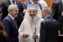 Patriarhia e multumita de Registrul ANAF, care a blocat finantarea ONG-urilor