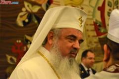 Patriarhia nu se opune construirii moscheii - vrea la schimb teren la Istanbul