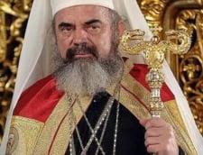 Patriarhia se leapada de Hrebenciuc: Dorea tratament preferential, nu a fost primit in audienta