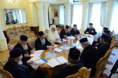 Patriarhia si Ministerul de Externe promoveaza romanii din diaspora