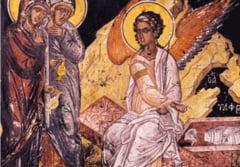 Patriarhul Daniel: Femeile Mironosite - icoana tuturor femeilor evlavioase