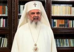 Patriarhul Daniel, de 1 ianuarie: Noi nu trebuie sa fim cu doua fete