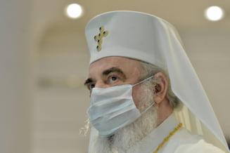 """Patriarhul Daniel, in Pastorala de Paste: """"Traversam o perioada extrem de dificila privind sanatatea si valoarea vietii"""""""