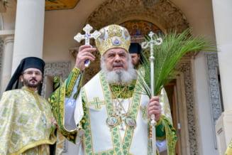 """Patriarhul Daniel, in mesajul de Paste: """"Pandemia ne cheama sa pretuim viata si sanatatea noastra si a semenilor nostri ca fiind daruri primite de la Dumnezeu"""""""