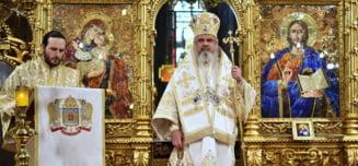 Patriarhul Daniel, predica pentru ora de religie: Nu poate fi inlocuita cu nimic, e cea mai profunda stiinta