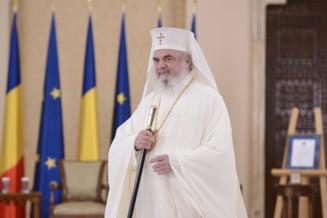 Patriarhul Daniel a donat 10.000 de lei pentru lupta impotriva COVID-19