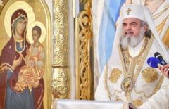 """Patriarhul Daniel a facut o donatie substantiala pentru """"Cumintenia Pamantului"""""""