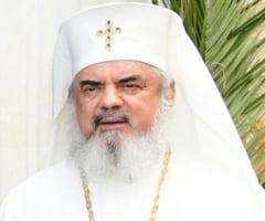 Patriarhul Daniel apare alaturi de Papa Francisc rostind un mesaj spiritual adresat lumii in timp de pandemie