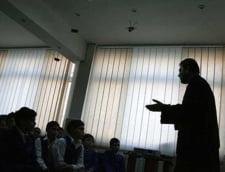 Patriarhul Daniel cere Senatului sa respinga legea care scoate religia din scoli