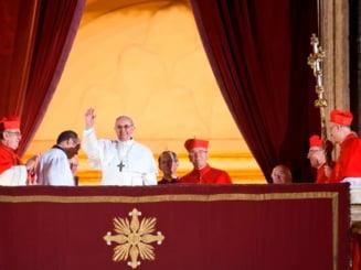 Patriarhul Daniel il roaga pe Papa Francisc sa-i sprijine pe romanii din Italia