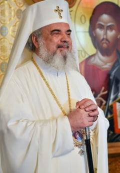 Patriarhul Daniel le cere iertare credinciosilor pentru scandalurile sexuale din biserica