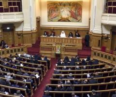 "Patriarhul Daniel mobilizeaza romanii la referendum: ""Sa spunem DA familiei binecuvantate de Dumnezeu!"""