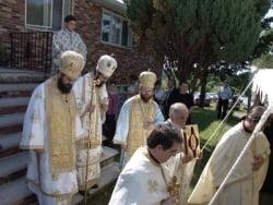 Patriarhul Ierusalimului sprijina Patriarhia Rusa in cazul eparhiilor