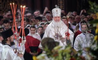 Patriarhul Kirill al Rusiei propune ca bolile mintale sa fie vindecate prin exorcism