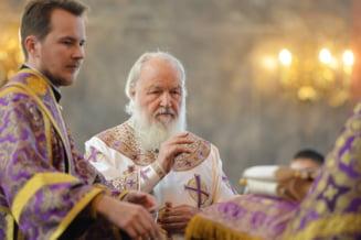 Patriarhul Moscovei vine la Bucuresti