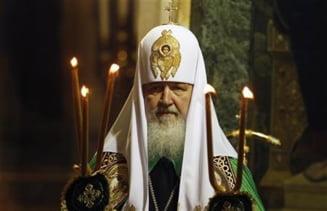 Patriarhul Rusiei: Feminismul este foarte periculos