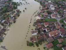 Patriarhul Serbiei a gasit vinovatii pentru inundatii: Homosexualii si Conchita Wurst