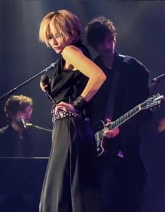 Patricia Kaas revine in Romania pentru doua concerte