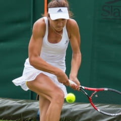 Patricia Maria Tig, eliminata in primul tur la Palermo