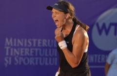 Patricia Maria Tig, eliminata in primul tur la Praga