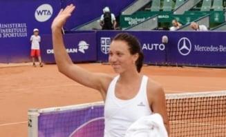 Patricia Tig, eliminata in sferturile de finala la Madrid. Simona Halep se dueleaza cu Stosur in semifinale