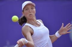 Patricia Tig, invinsa in semifinale la Hua Hin