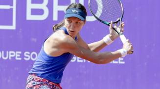 Patricia Tig bifeaza prima finala din 2020 pentru tenisul romanesc feminin