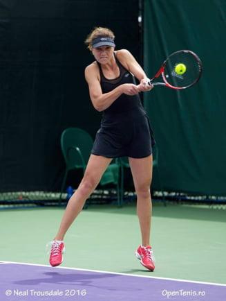 Patricia Tig s-a calificat in finala la Istanbul