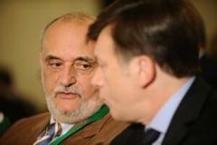 Patriciu: Am relatii foarte bune cu Crin Antonescu si cu Adina Valean